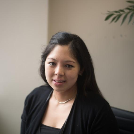 Nadia Menari