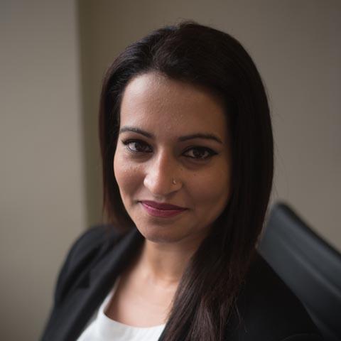 Adila Munir