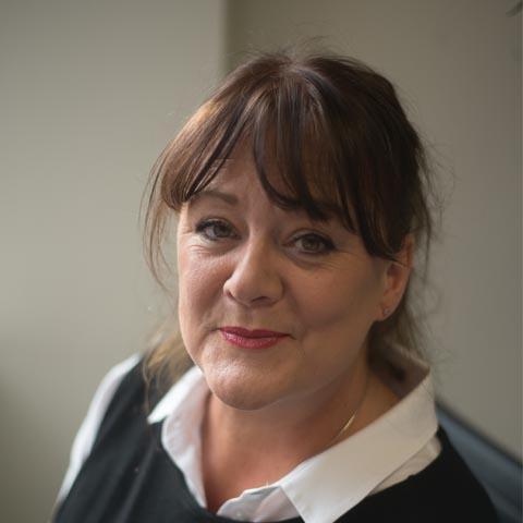 Elaine Forman